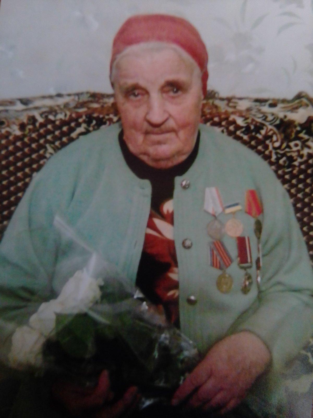 Ольга,Девятко