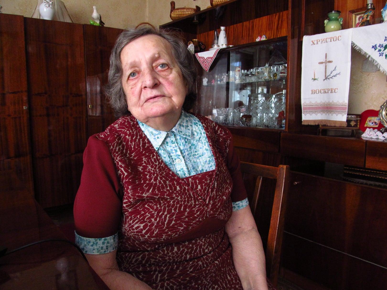 Ирина,Максымив