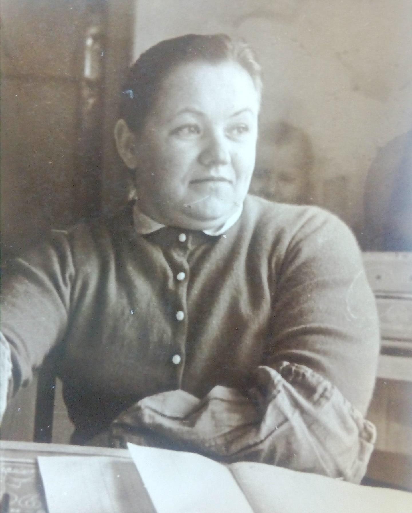 Марія,Прудська