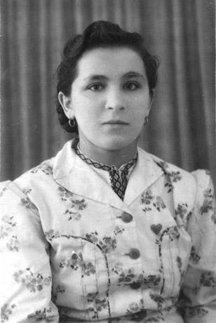 Kateryna,Sheremeta