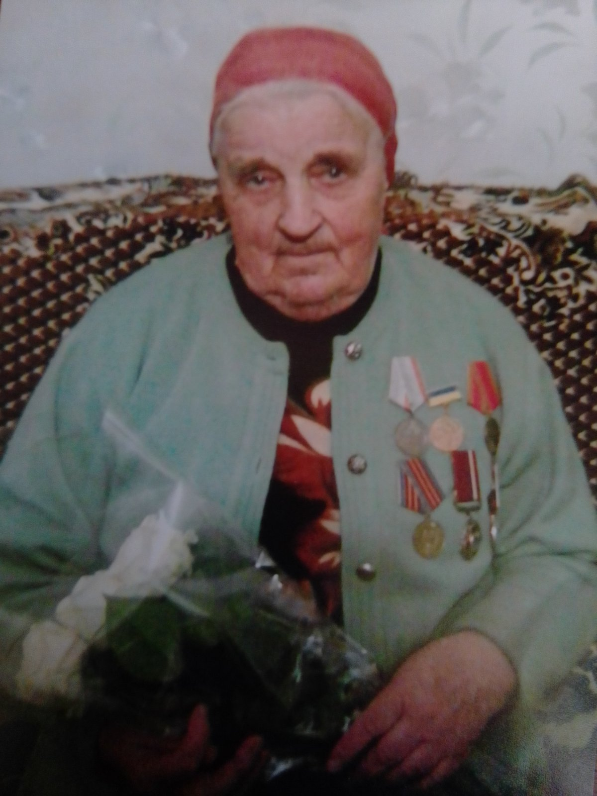 Olga,Deviatko