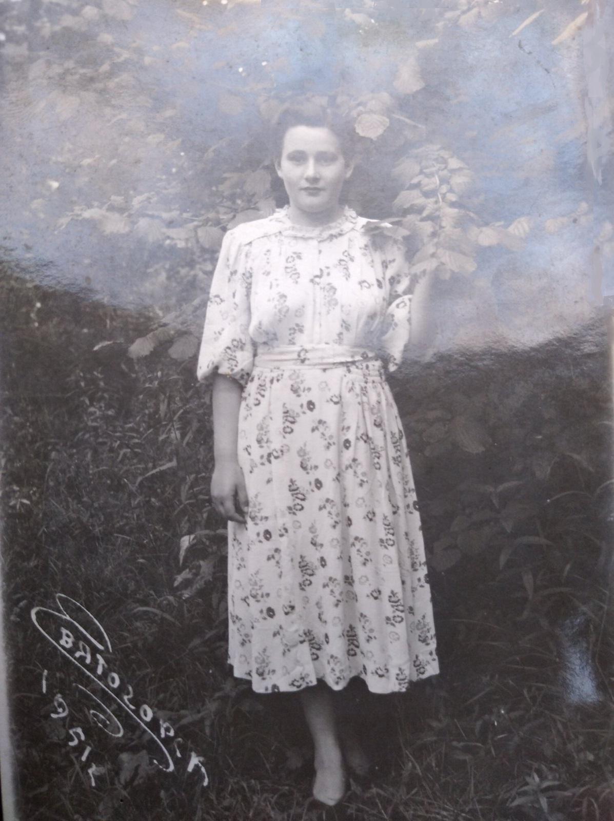 Нина,Синолицина