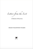 Letters from the Lost. A Memoir of Discovery